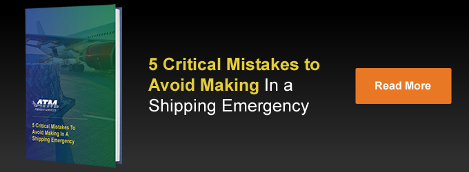 Shipping Emergency Mistakes to Avoid Ebok